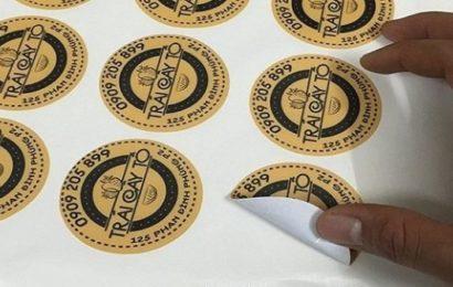 Tìm dịch vụ In sticker giá rẻ theo yêu cầu tại Tp Hồ Chí Minh như thế nào?